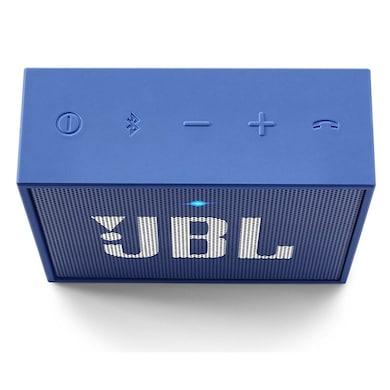 JBL GO Portable Wireless Bluetooth Speaker Blue Price in India