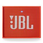 Buy JBL GO Portable Wireless Bluetooth Speaker Orange Online