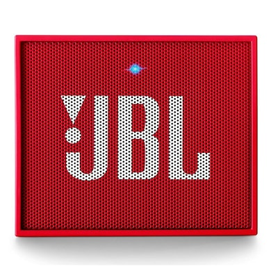 JBL GO Portable Wireless Bluetooth Speaker Red Price in India