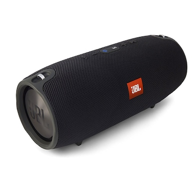 JBL Xtreme Ultra-Powerful Portable speaker with Built-in Powerbank Black Price in India