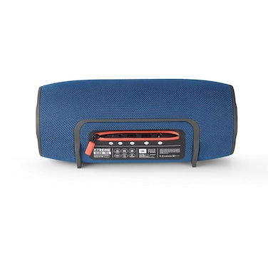 JBL Xtreme Ultra-Powerful Portable speaker with Built-in Powerbank Blue Price in India