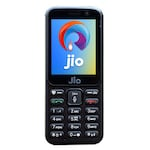 Buy Jio Phone F90M, 2.4 Inch Display, Wireless FM , 512 MB RAM, 4 GB Internal Storage Black Online