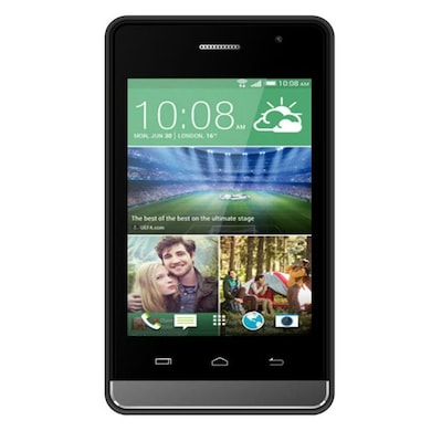 Karbonn A108 (Grey, 512MB) Price in India