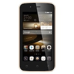 Buy Karbonn Alfa A112 Black and Champagne, 512 MB Online