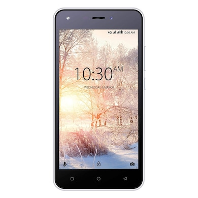 Karbonn Aura Power 4G Plus