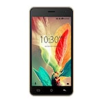 Buy Karbonn K9 Smart Eco (1 GB RAM, 8 GB) Black Champange Online