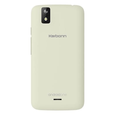 Karbonn Sparkle V (Grey, 1GB RAM, 4GB) Price in India
