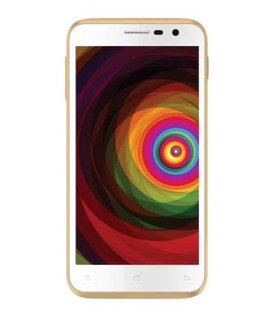 Buy Karbonn Titanium S201 (White, 1GB RAM, 8GB) Price in India (12