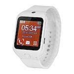 Buy Kenxinda W3 Single Sim Smart Watch With Bluetooth Device 1.44 Inch White Online