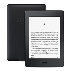 Buy Kindle Paperwhite 6 Inch High Resolution Display (300 ppi) with Built-in Light, Wi-Fi Online