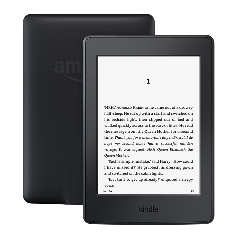 how to turn off wifi on kindle paperwhite