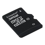 Buy Kingston 32 GB Class 10 MicroSDHC Memory Card 32 GB Online