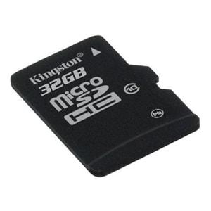 Buy Kingston 32 GB Class 10 MicroSDHC Memory Card Online