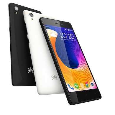 Kult 10 Black, 16 GB images, Buy Kult 10 Black, 16 GB online at price Rs. 7,299