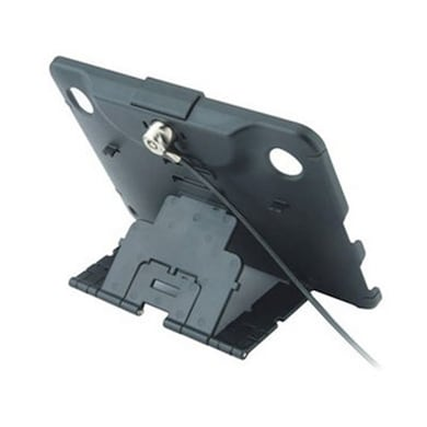 Lapcare iPad Stand with Lock Cooling Pad Black Price in India