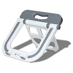 Buy Lapcare Multi Function Laptop Stand (Lap Station) White Online