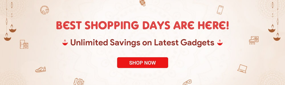 Buy Latest Gadgets