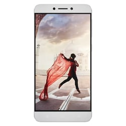 Letv LE 1S X507 Silver, 32 GB images, Buy Letv LE 1S X507 Silver, 32 GB online at price Rs. 9,550