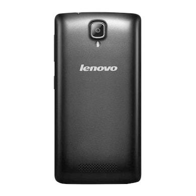 Lenovo A1000 (Black, 1GB RAM, 8GB) Price in India