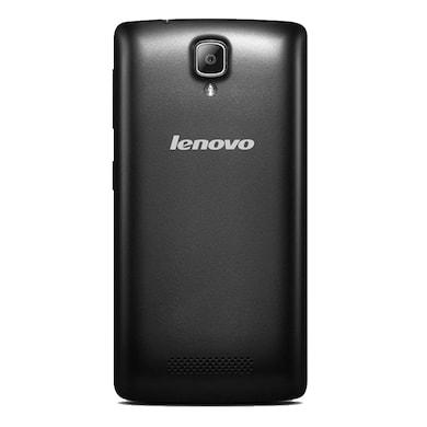 Lenovo A1000 (Dark Grey, 1GB RAM, 8GB) Price in India