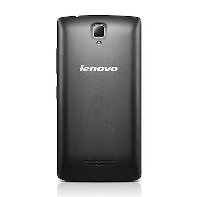 Lenovo A2010 (Grey, 1GB RAM, 8GB) Price in India