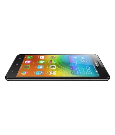 Lenovo A5000 (Black, 1GB RAM, 8GB) Price in India