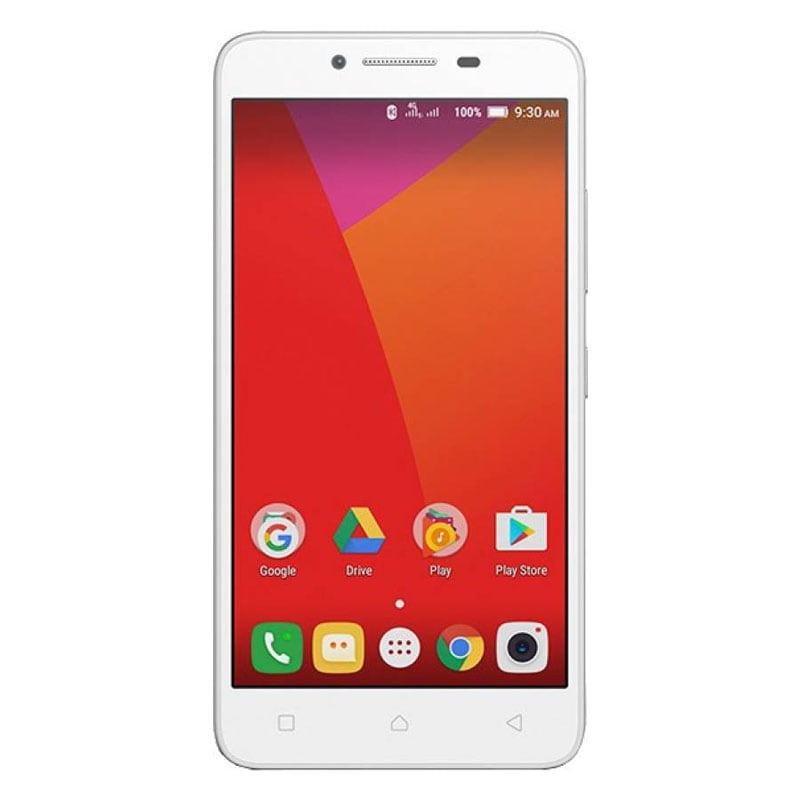 Lenovo A6600 4G VOLTE White,16GB images, Buy Lenovo A6600 4G VOLTE White,16GB online at price Rs. 6,832