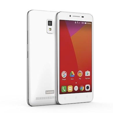 Lenovo A6600 4G VOLTE White,16GB images, Buy Lenovo A6600 4G VOLTE White,16GB online at price Rs. 5,700