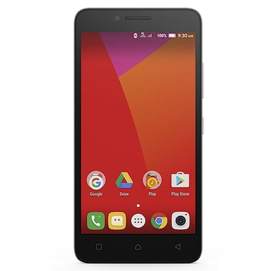 Lenovo A6600 4G VOLTE Black,16GB images, Buy Lenovo A6600 4G VOLTE Black,16GB online at price Rs. 6,500