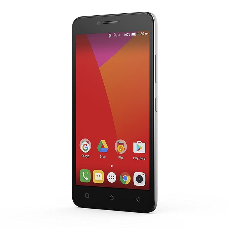 Lenovo A6600 Plus 4G VOLTE Black, 16 GB images, Buy Lenovo A6600 Plus 4G VOLTE Black, 16 GB online at price Rs. 5,849