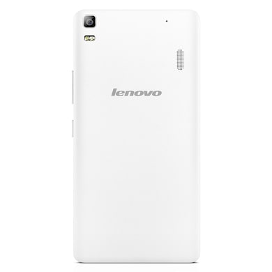 Lenovo A7000 Turbo (White, 2GB RAM, 16GB) Price in India