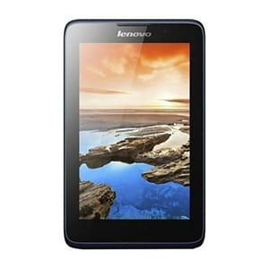 Buy Lenovo A750 Wifi 3G Calling Tablet Online