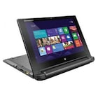 Buy Lenovo Flex 10 Ideapad (Celeron Dual Core/2GB/500GB/Win 8.1/Touch) (59-439199) (10.1 inches, Brown) Online