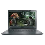 Buy Lenovo G50-80 80L0006HIN 15.6 Inch Laptop (Core i3 4th Gen/4GB/1TB/DOS/2GB Graph) Black and SiIver Online