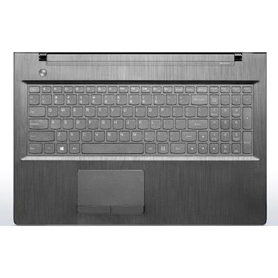 Lenovo G50-80 80L0006HIN 15.6 Inch Laptop (Core i3 4th Gen/4GB/1TB/DOS/2GB Graph) Black and SiIver Price in India