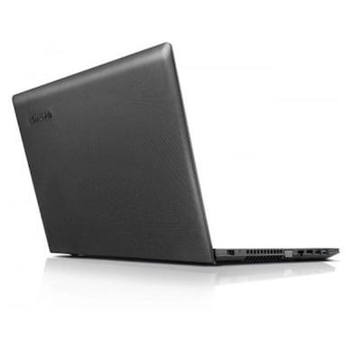 Lenovo G50-80 G Series 80E5039EIH 15.6 Inch Laptop (Core i3 5th Gen/4GB/1TB/DOS) Black Price in India