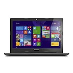 Buy Lenovo G5045 80E3023KIH 15.6 Inch Laptop (APU Quad Core A8/4GB/1TB/Win 10/2GB Graphics) Black Online