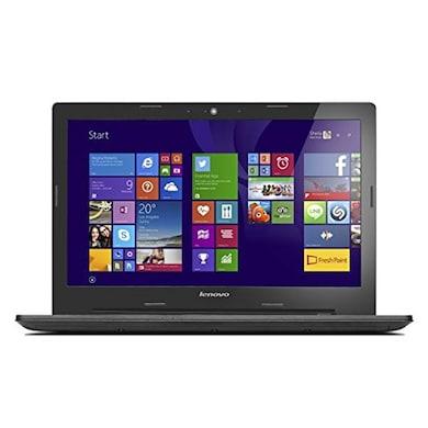 Lenovo G5080 80E503C9IH 15.6 Inch Laptop (Core i3 5th Gen/4GB/1TB/Win 10) Black Price in India