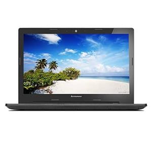 Lenovo G5080 80E502Q8IH 15.6 Inch Laptop (Core i3 5th Gen/4GB/1TB/DOS) Black