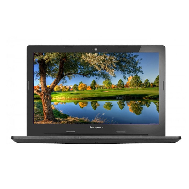 Buy Lenovo Ideapad 100 80QQ019NIH 15.6 Inch Laptop (Core i3 5th Gen/4GB/1TB/DOS/2GB Graphics) Black online