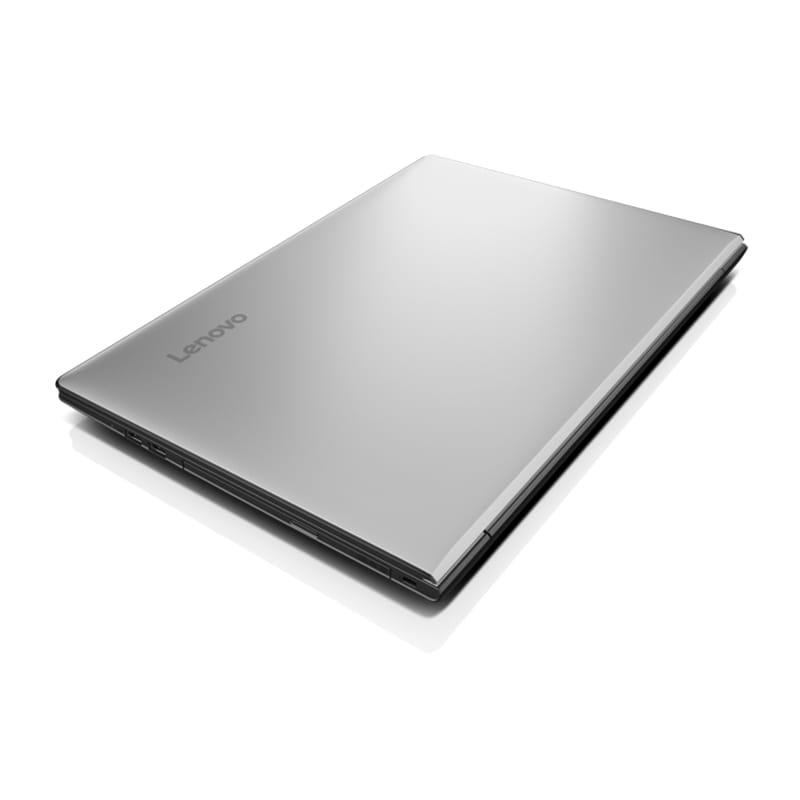Buy Lenovo Ideapad 310 80SM01E0IH 15.6 Inch Laptop (Core i3 6th Gen/8GB/1TB/DOS) Silver online