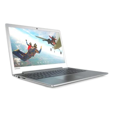 Lenovo Ideapad 310 80TV0071IH 15.6 Inch Laptop (Core i5 7th Gen/4GB/1TB/Win 10/2GB Graphic) Silver Price in India