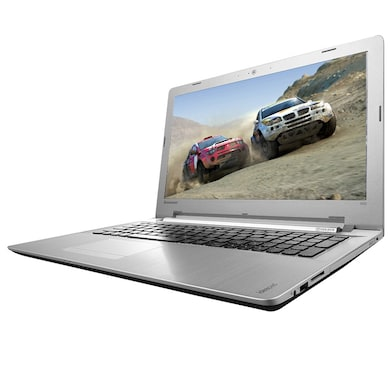 Lenovo Ideapad 500 80NT00L3IN 15.6 Inch Laptop (Core i7 6th Gen/8 GB/1 TB/Win 10/4 GB Graphics) Black Price in India