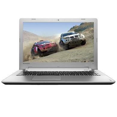 Lenovo Ideapad 500 80NT00L3IN 15 6 Inch Laptop (Core i7 6th Gen/8 GB/1  TB/Win 10/4 GB Graphics)
