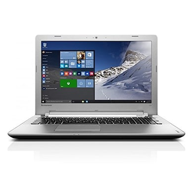 Lenovo Ideapad 500 80NT00L5IN 15.6 Inch Laptop (Core i5 6th Gen/4GB/1TB/Win 10/2GB Graphics) Black Price in India