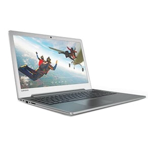 Buy Lenovo Ideapad 80SV001SIH 15.6 Inch Laptop ( Core i5 7th Gen/8GB/1TB/Win 10) Online