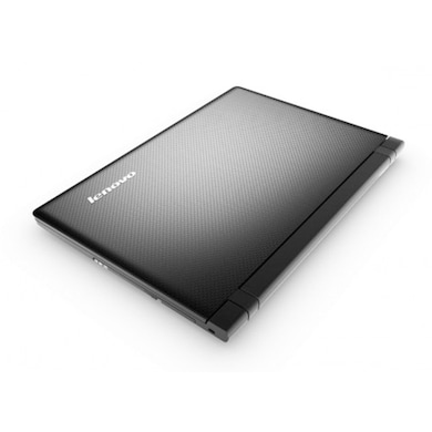 Lenovo Ideapad IP 100 80MJ00A9IN 15.6 Inch Laptop (Celeron Dual Core/4 GB/500 GB/DOS) Black Price in India