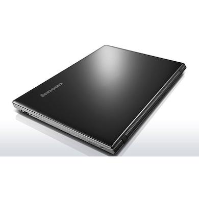 Lenovo Ideapad 500 80NT00PBIN 15.6 Inch Laptop (Core i5 6th Gen/8GB/1TB/DOS/4GB Graphics) Black Price in India