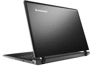 Lenovo IP100 Ideapad (PQC/4GB/500GB/DOS) (80MJ00B3IN) (15.6 inches, Black) Price in India