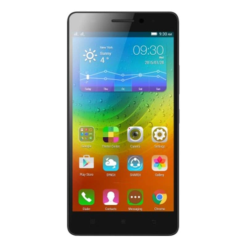 Buy Lenovo K3 Note Black, 16 GB online